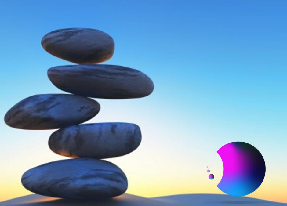 L'importanza di raggiungere la propria serenità